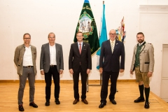 2020-09-25 Ehrengäste von ÖTB und ÖTB OÖ
