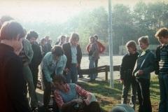 1973-10-26 Konzertreise Spielmannszug zum Sportpressefest nach Schüttorf, BRD