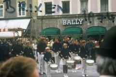 1974-09-27 Konzertreise Spielmannszug nach Brixen zum Bergturnfest