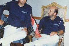 1993-06 Österreichische Botschaft in Washington