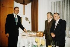 1994-10-08  Festabend 90 Jahre Neumarkter Turnverein