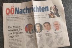 2020-09-25 Tageszeitung vom 25. September 2020