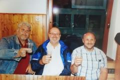 2011-06-25 Spielmannszug Konzertreise Mariazell
