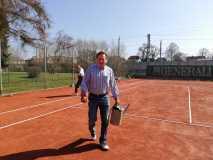 2021-03-26 Instandsetzung der Tennisplätze