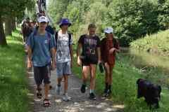 2021-08-13 Unterwegs an der Trattnach