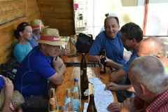 2021-08-13 Jausenlieferung nach Freiling