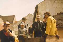 1979 Alteisensammlung