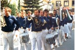 1986 Spielmannszug Neumarkt