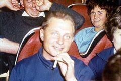 1967-06-16 Erste Fahrt nach Kiel