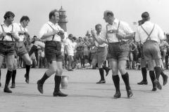 1969-06-20 Reise nach Kiel, Kieler Woche