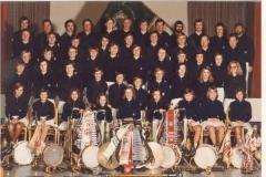 1975 SZ-Gruppenbild