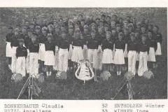 1979 SZ-Gruppenfoto