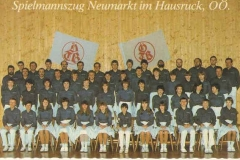 1982 SZ-Gruppenfoto