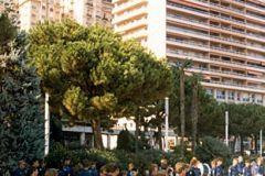 1985-08-30 Konzertreise Südfrankreich, Monaco