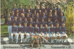 1988 SZ-Gruppenfoto