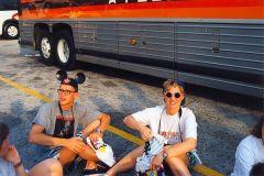 1993-06-18 Konzertreise USA
