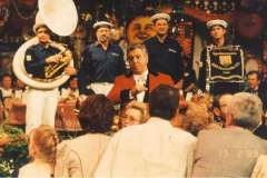 1999 Musikantenstadl Eferding - Schöberl, Eisterer, Stutz, Lakoschek