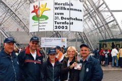 2002-05-18 Deutsches Turnfest Leipzig