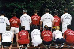 2003-06-07 Bundes-SZ-Treffen Baden, Volleyballturnier