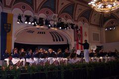 2003-06-07 Bundes-SZ-Treffen Baden, Konzertwertung