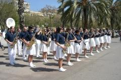 2008-04-19 Mittelmeerkreuzfahrt, Barcelona