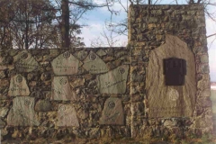 Jahndenkmal des 7. Turnbezirks am Mayrhoferber, Aschach