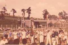 1964-07-12 Bezirksturnfest, Festnachmittag mit Siegerehrung