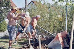 2004-04-30 Baumpflanzungen - R. Stutz, Stutz, Gföllner
