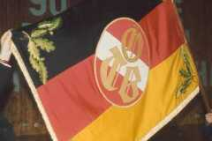 1994-04-08 Zweite Traditionsfahne, überreicht am 08.04.1994