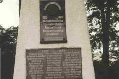 1996 Turnerdenkmal im Sommer