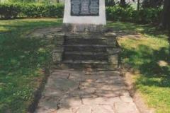 2000-05-02 Turnerdenkmal nach Sanierung