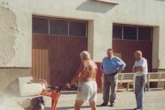 2003-07-18 Asphaltschneider Gföllner