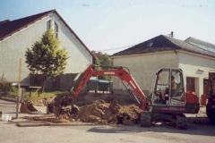 2003-07-21 Erdaushub