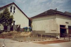 2003-07-23 Bodenplatte