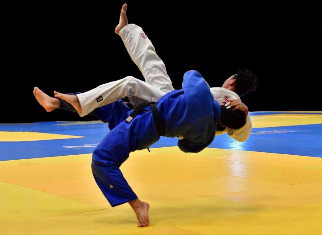 Abteilung Judo