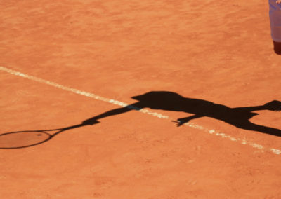 Abteilung <b>Tennis</b>