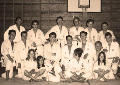 Chronik <b>Judo</b>