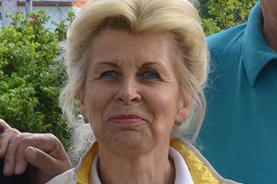 Edith Strassl