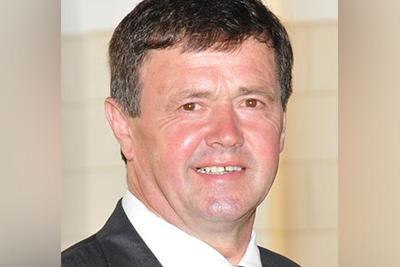 Gottfried Pauzenberger