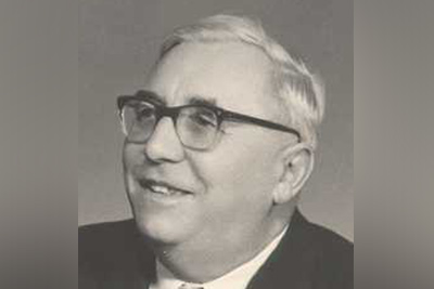 Gustav Wurm