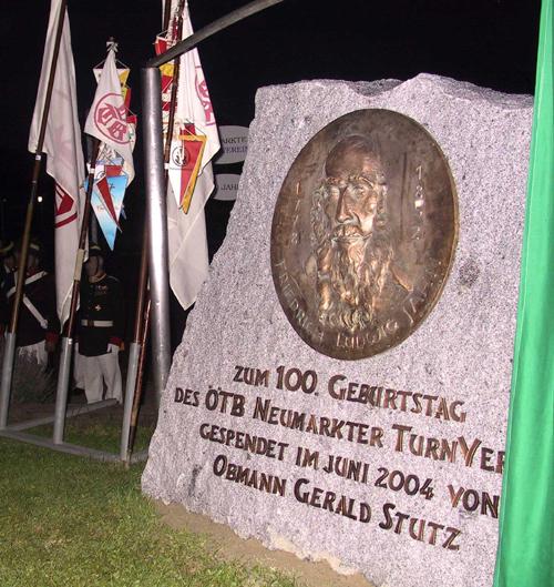Jahndenkmal