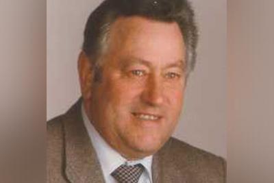 Johann Gföllner sen.