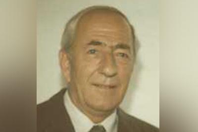 Johann Parzer