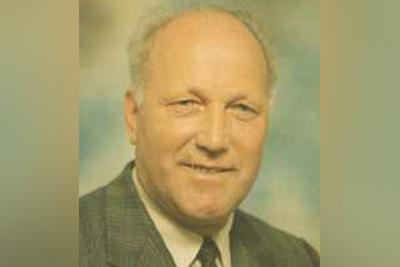 Josef Zach