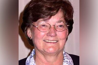 Pauline Berndorfer