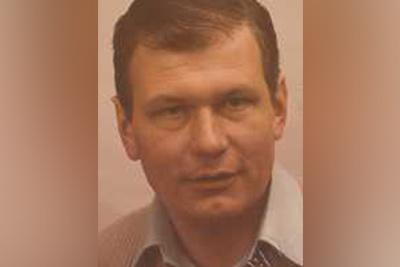 Siegfried Geyer