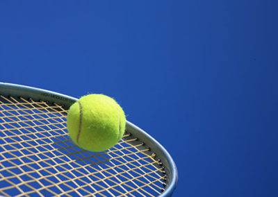<b>Tennis</b> Trainingsstunden