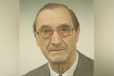 Wilhelm Pöttinger