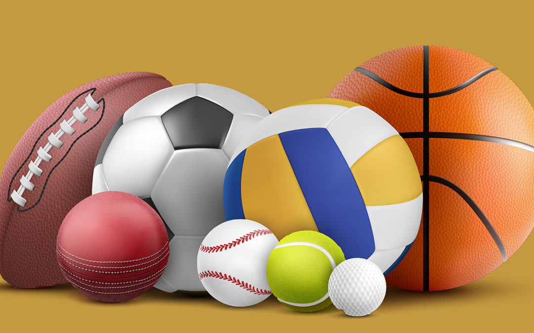 Alles Ball – Lustige Ballsportarten