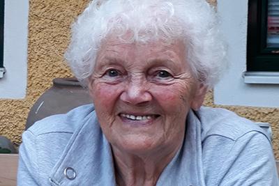 Maria Karlsberger